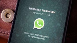 Whatsapp suspenso 19.07.16 (msn)